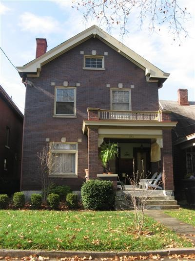 Photo 1 for 1343 Greenup St Covington, KY 41011