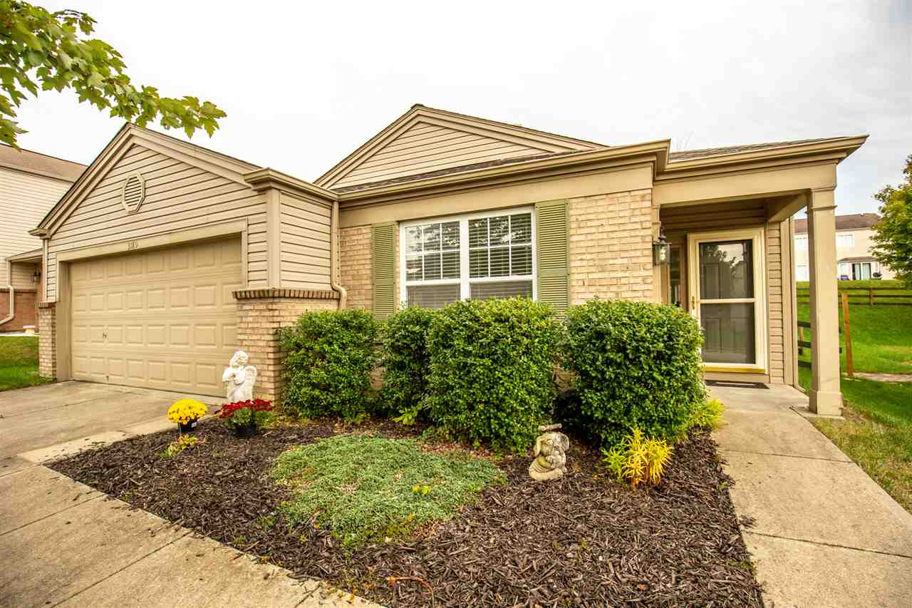 Photo 1 for 3189 Meadoway Ct Independence, KY 41051
