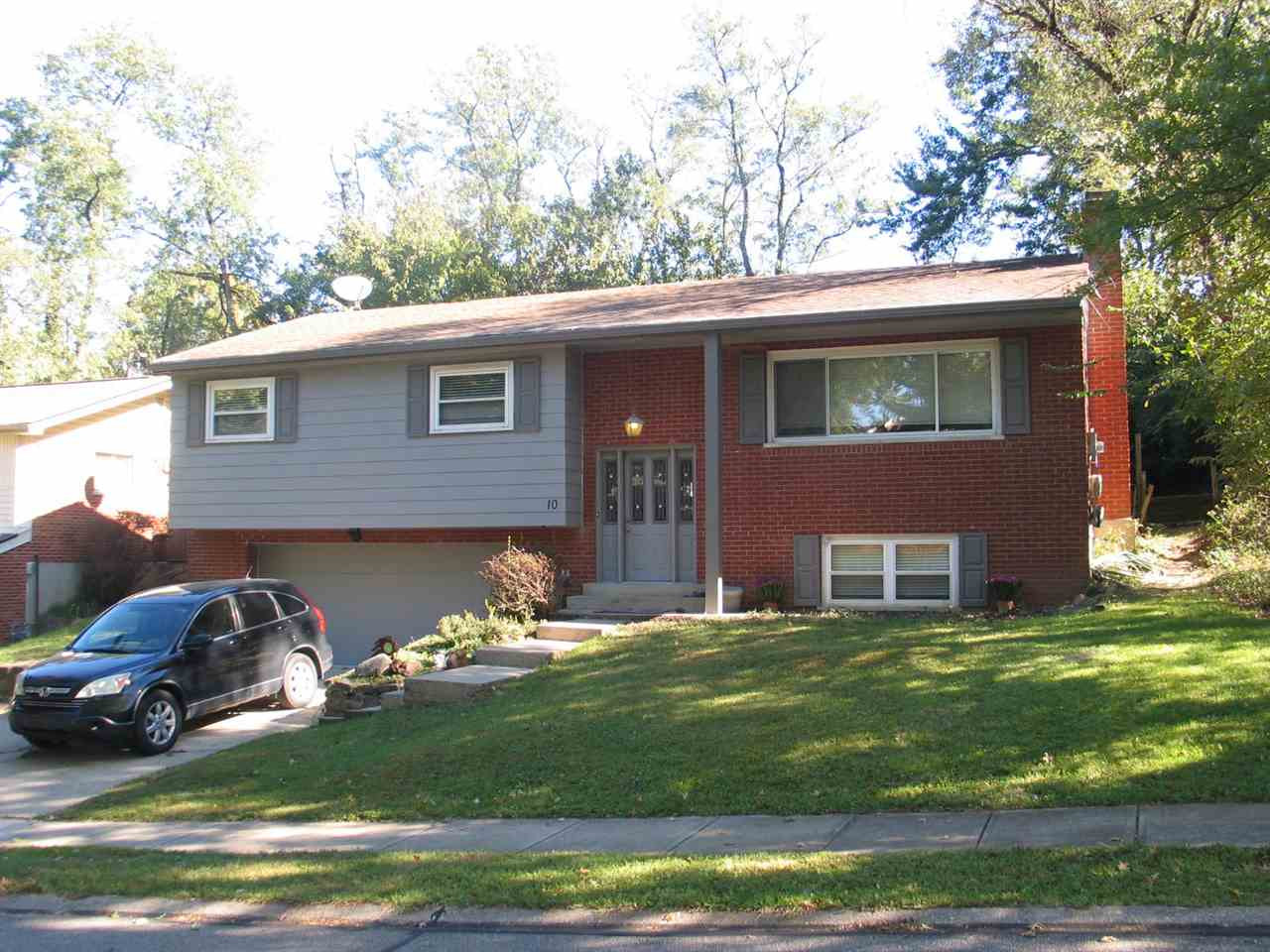 Photo 1 for 10 Budde Ct Fort Thomas, KY 41075