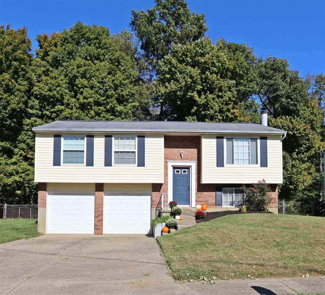 Photo 1 for 114 Idlewood Dr Covington, KY 41017
