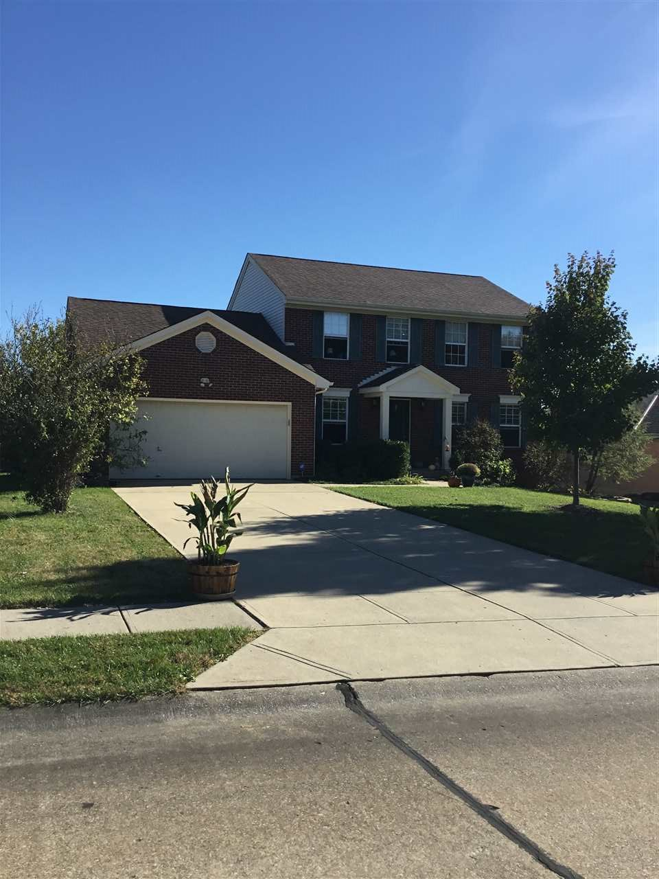 Photo 1 for 1321 Whitetail Cir Erlanger, KY 41018