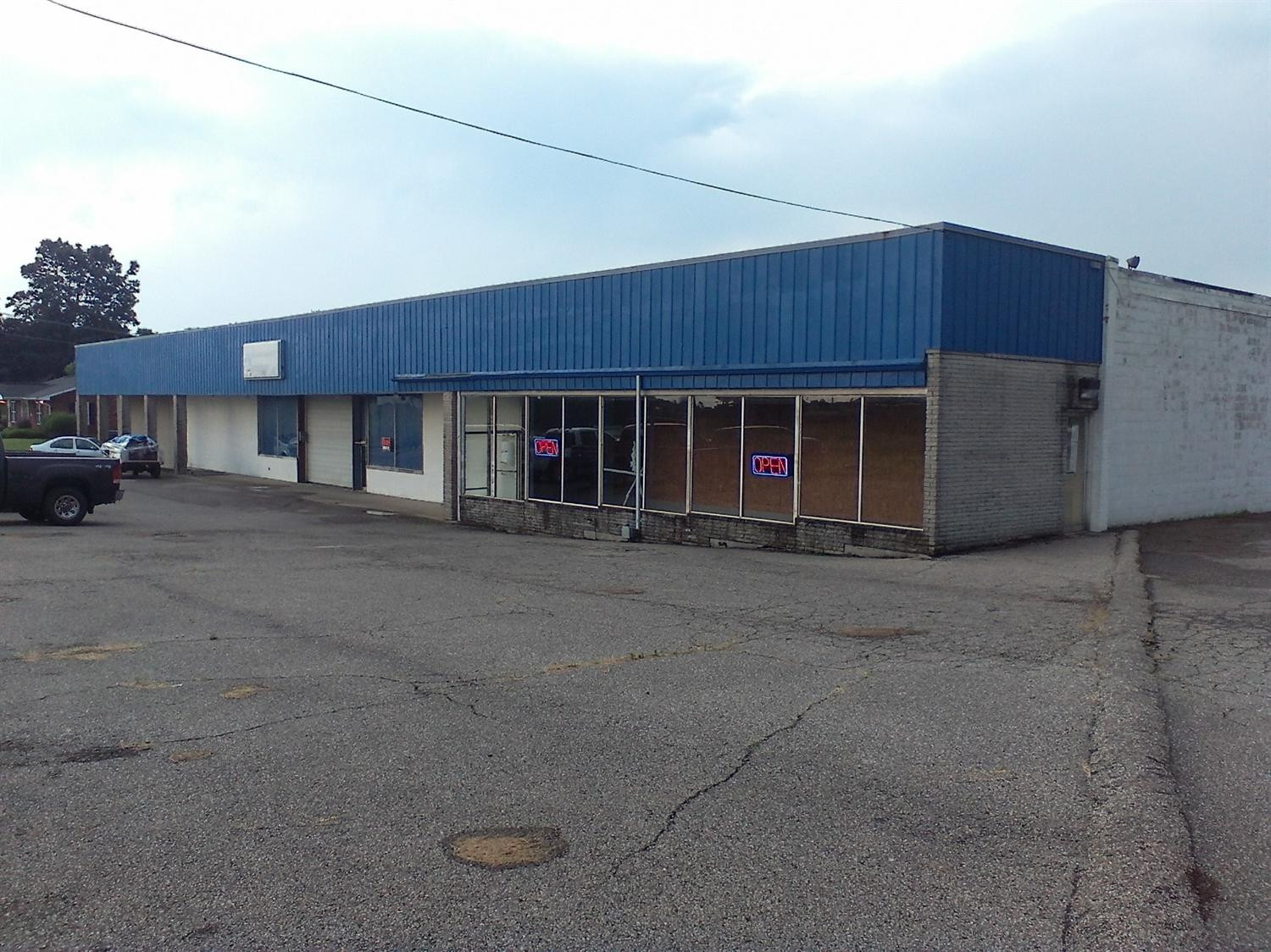 149 S Main St Williamstown, KY