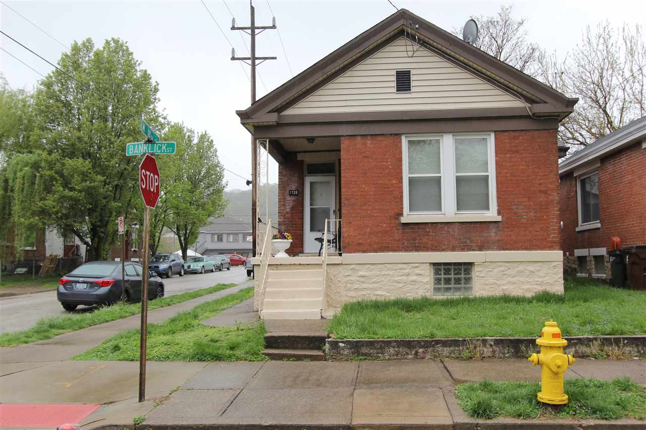 Photo 1 for 1739 Banklick St Covington, KY 41011