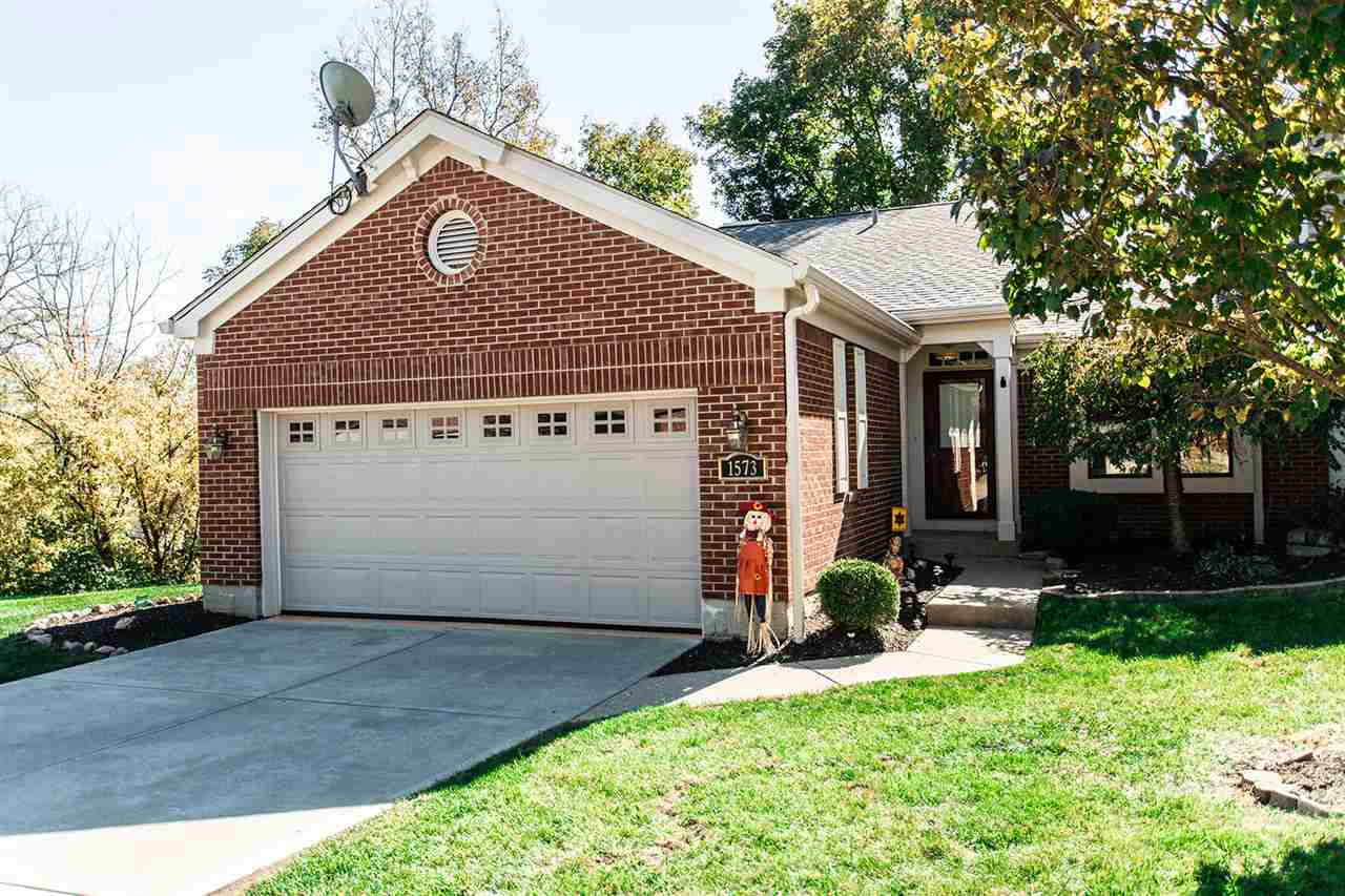 Photo 1 for 1573 Englewood Pl Florence, KY 41042
