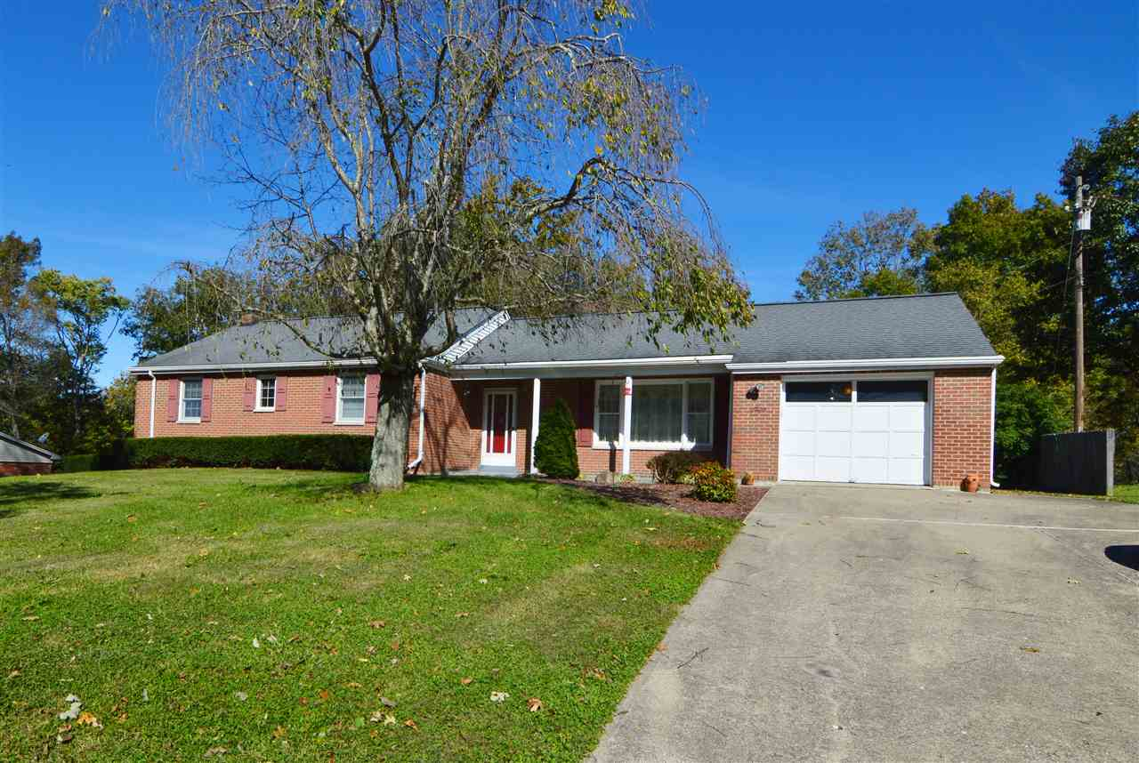 Photo 1 for 2552 Harris Pike Independence, KY 41051