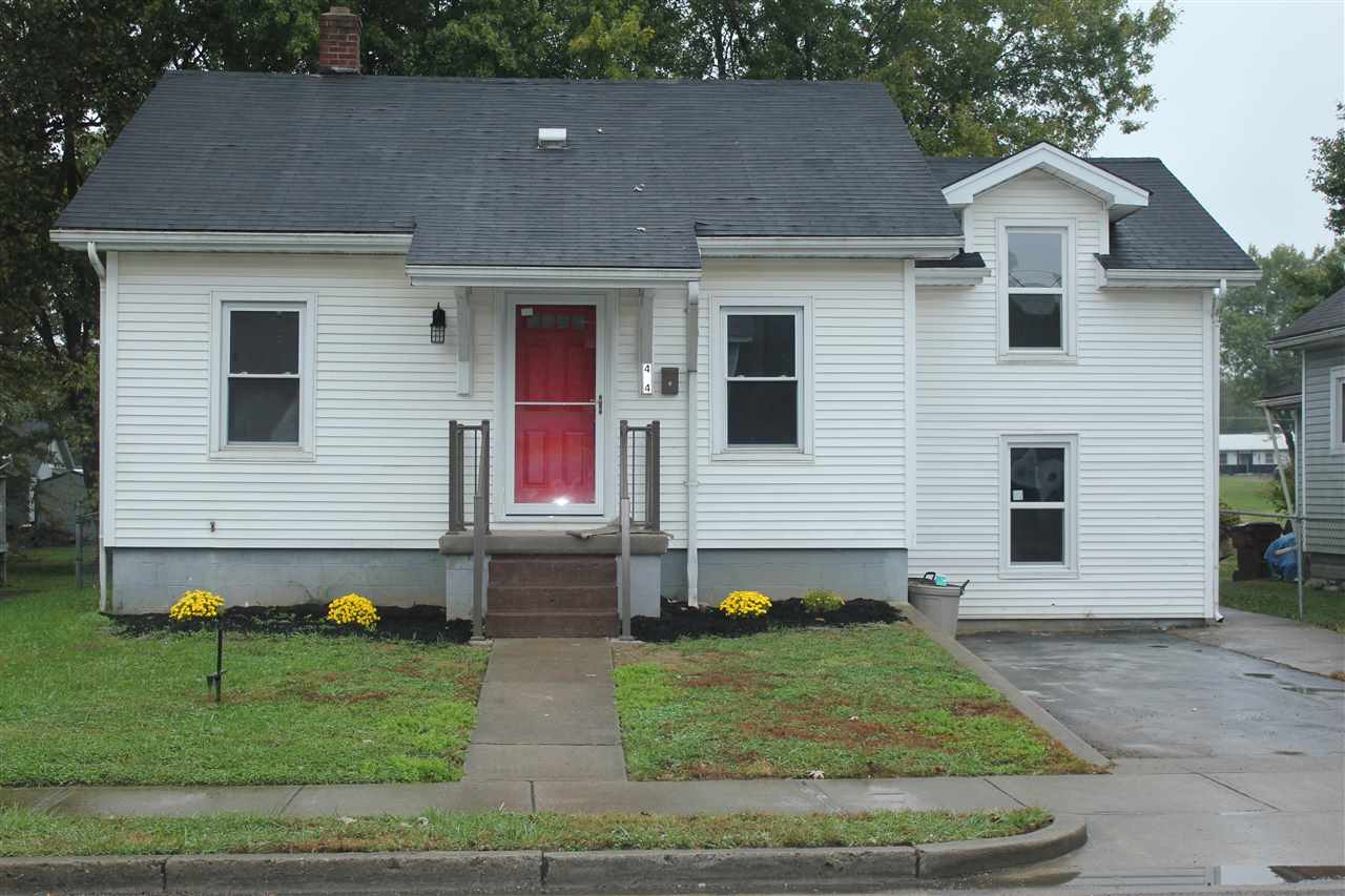 Photo 1 for 414 S Liberty St Falmouth, KY 41040