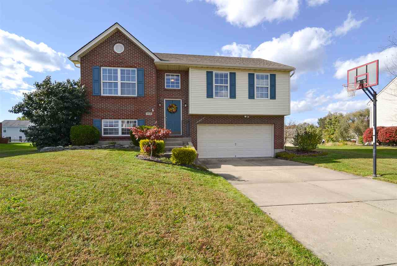 Photo 1 for 2516 Alysheba Dr Burlington, KY 41005