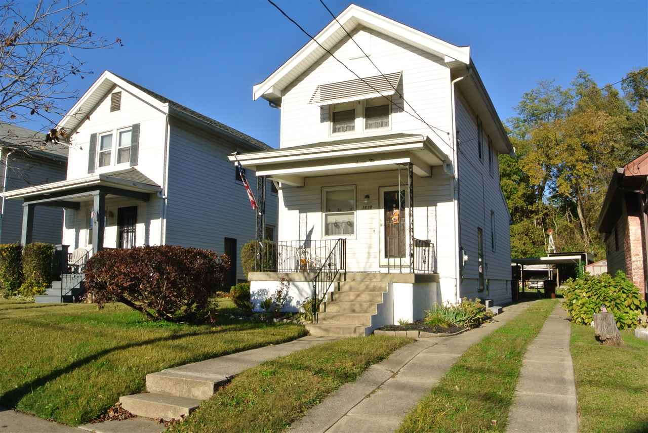 Photo 1 for 1610 Euclid Ave Covington, KY 41014