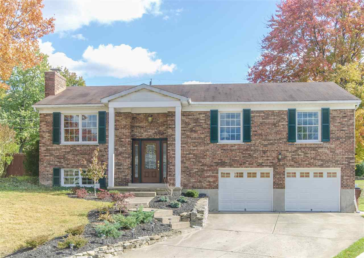 Photo 1 for 3045 Round Hill Ct Edgewood, KY 41017