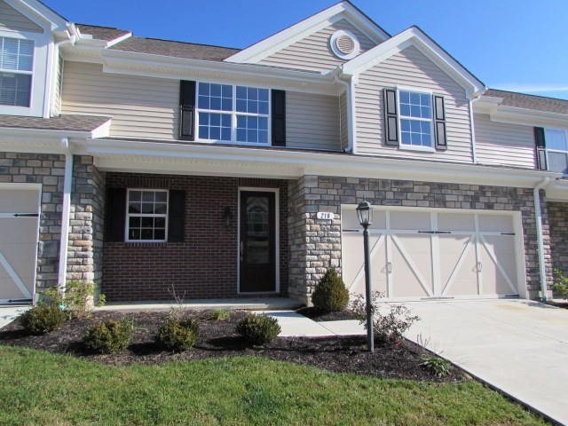 Photo 1 for 218 Mulberry Ct Fort Thomas, KY 41075