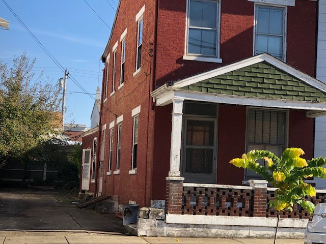 Photo 1 for 943 York St Newport, KY 41071