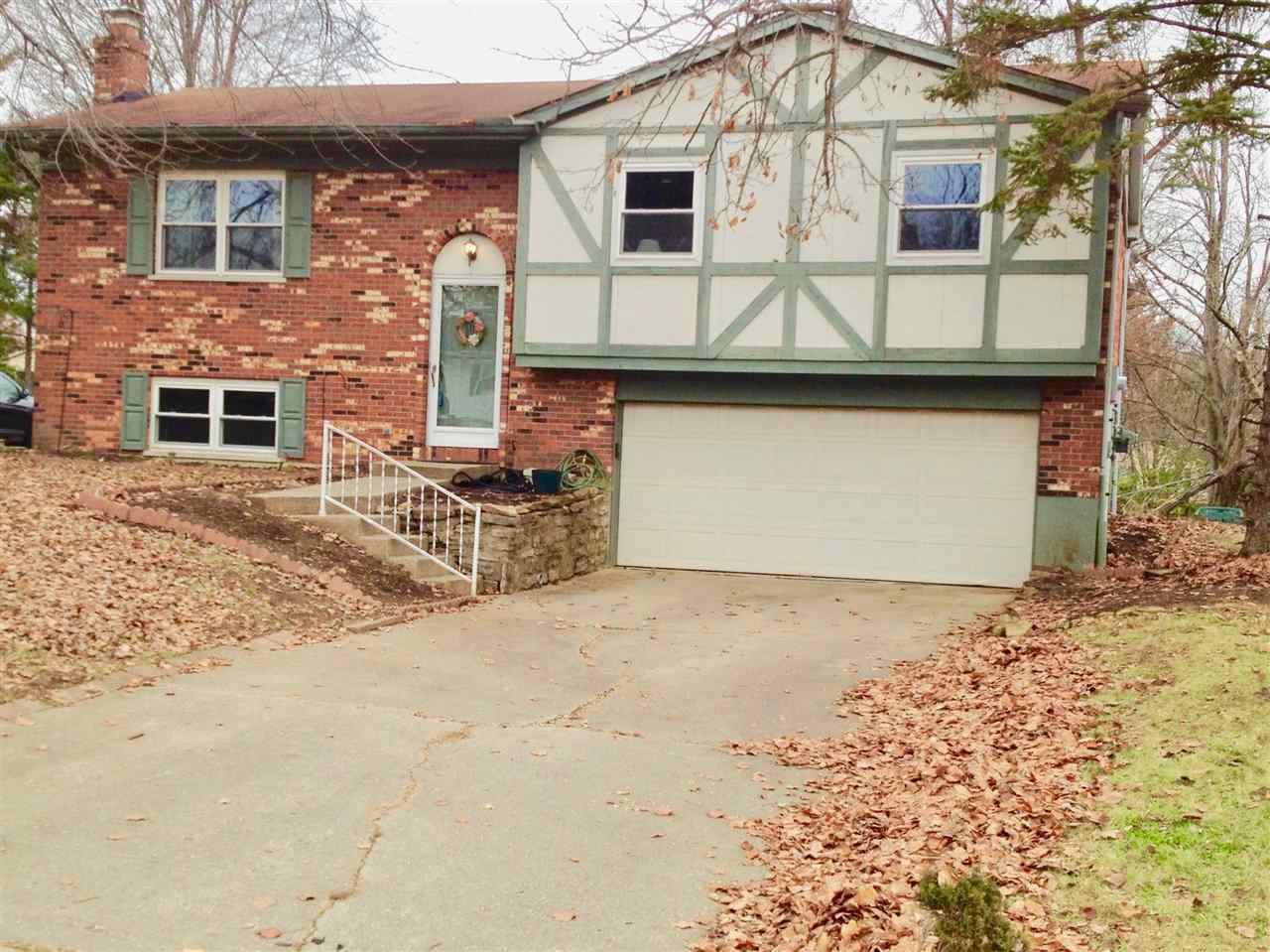Photo 1 for 834 WESLEY Dr Villa Hills, KY 41017