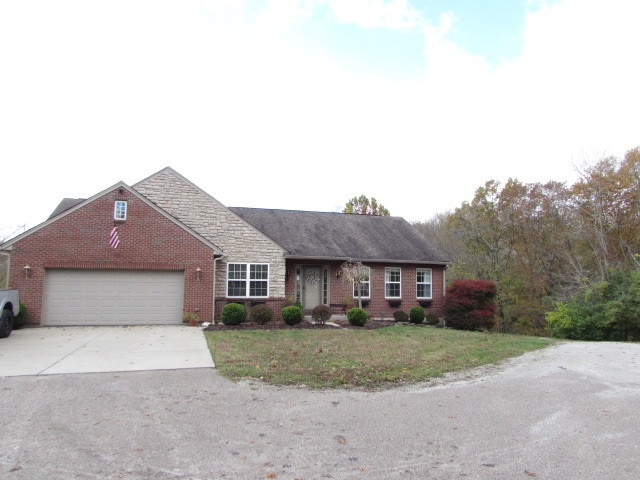 Photo 1 for 2962 Country Lake Dr California, KY 41007
