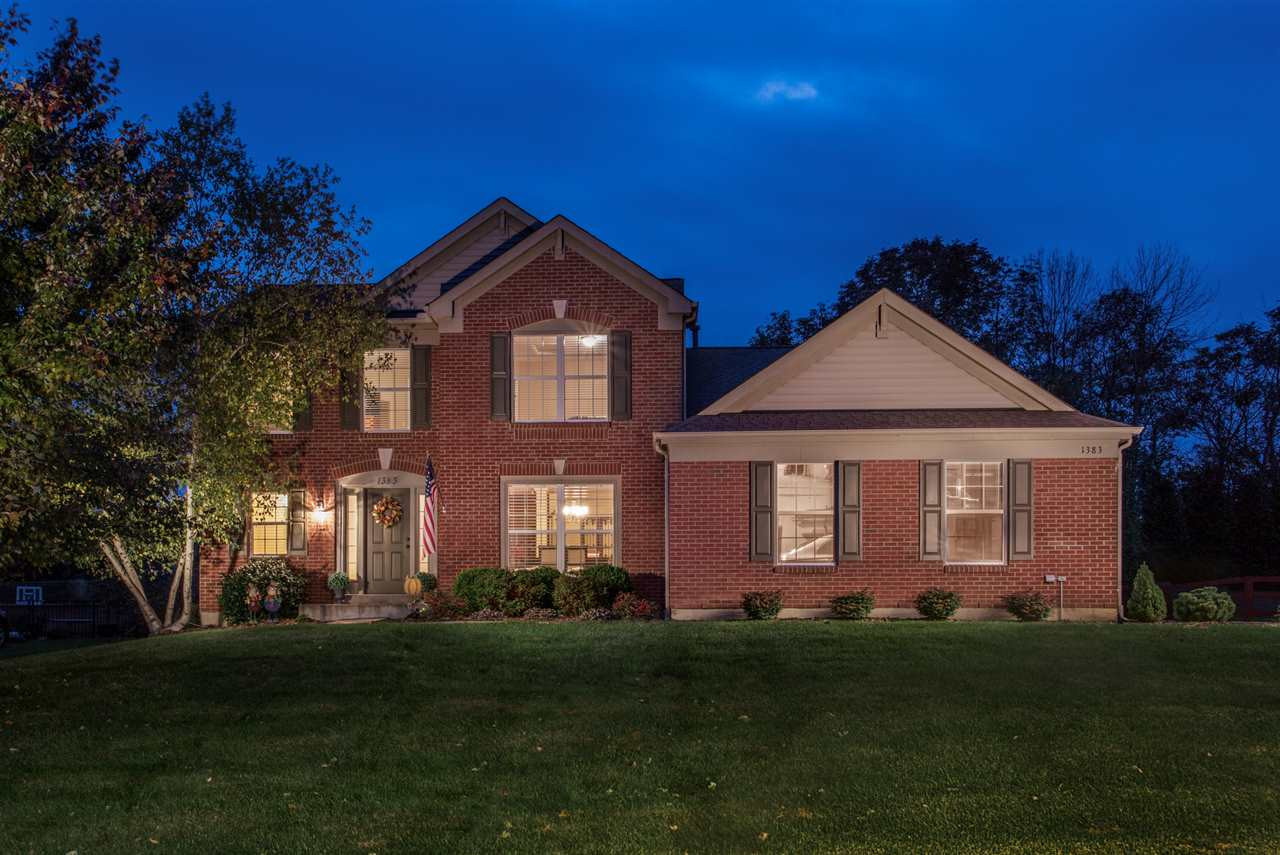 Photo 1 for 1383 Sequoia Dr Hebron, KY 41048