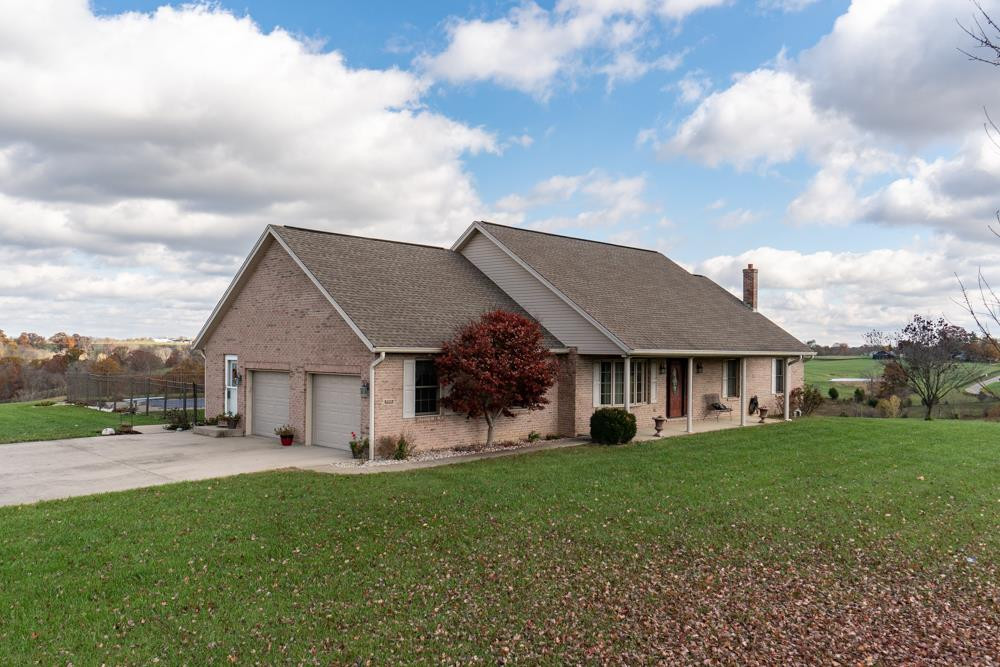 Photo 1 for 2250 Waller Road Verona, KY 41092
