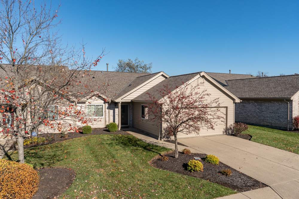 Photo 2 for 2432 Hickory Glen Ln Burlington, KY 41005