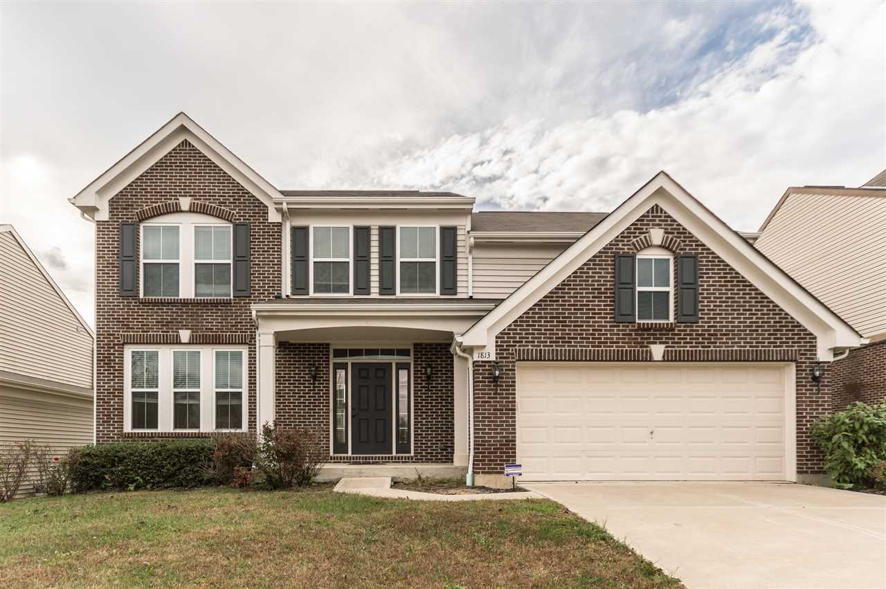 Photo 1 for 1813 Lacebark Ct Hebron, KY 41048