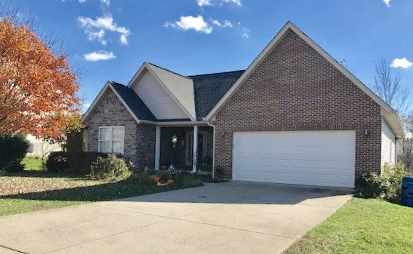 Photo 1 for 410 Claiborne Dry Ridge, KY 41035