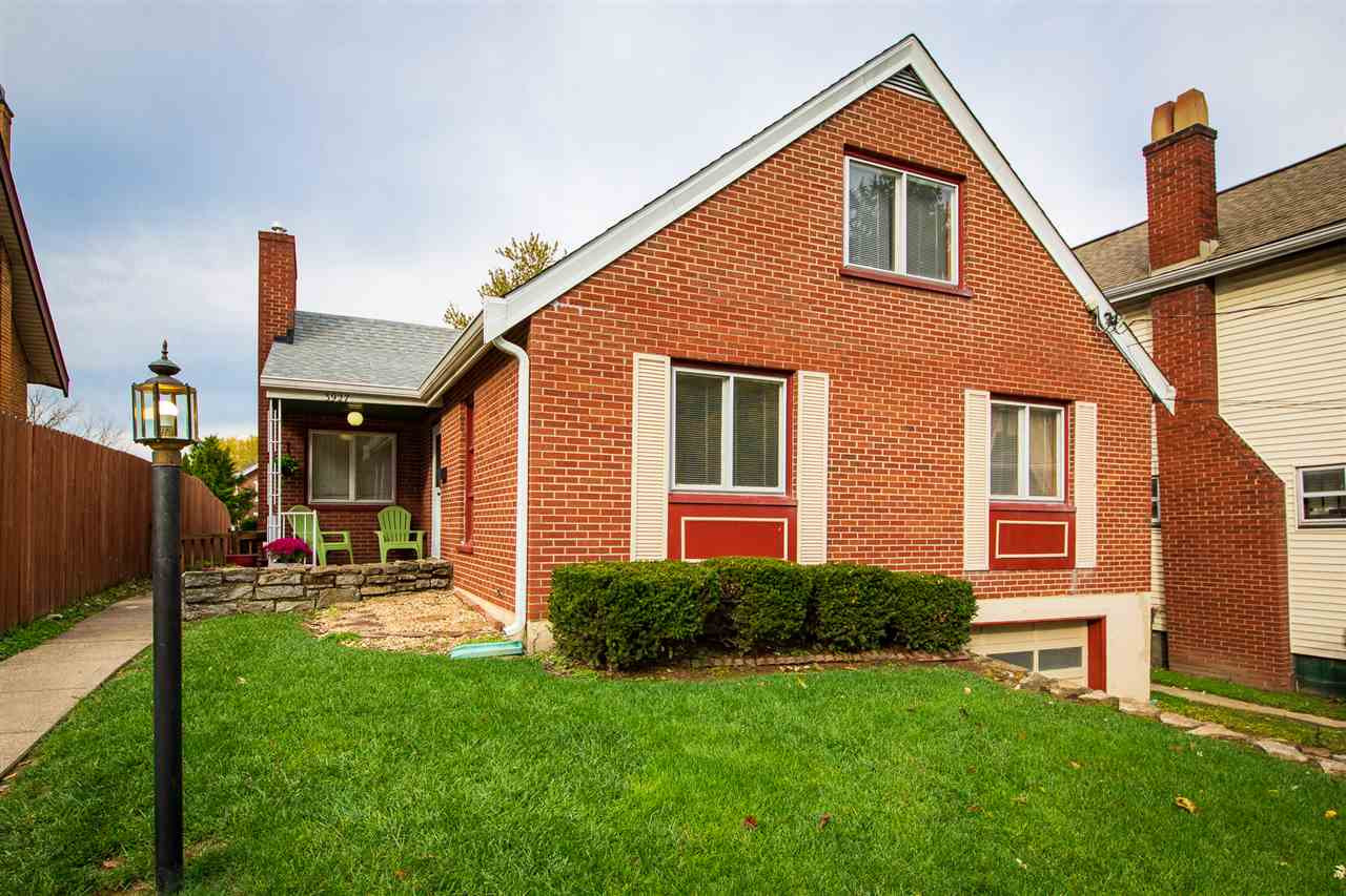 Photo 1 for 3927 Lincoln Ave Latonia, KY 41015