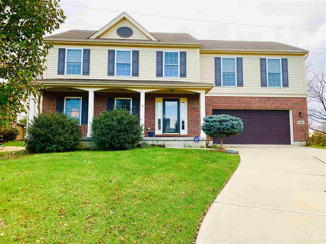 263 Suzzanne Way Florence, KY