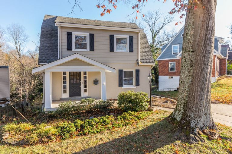 129 Forest Fort Thomas, KY