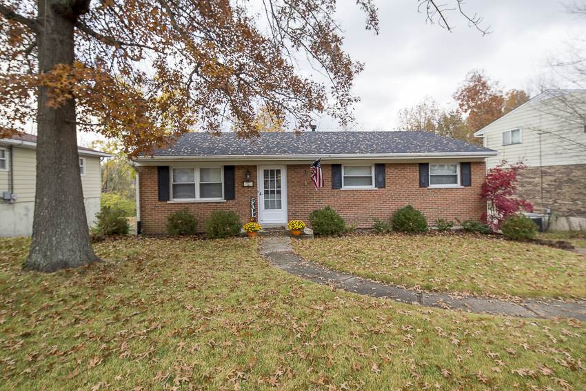 Photo 1 for 6 Hillside Dr Wilder, KY 41071