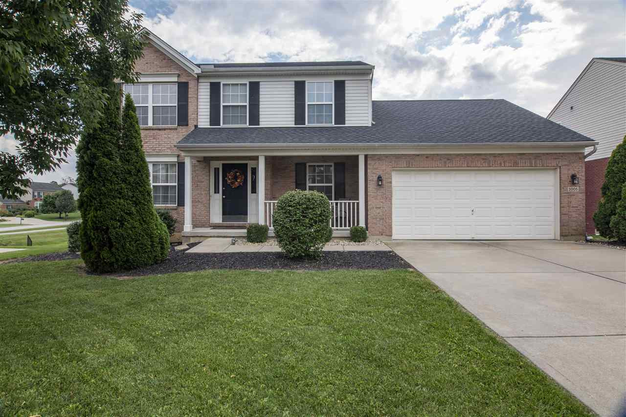 Photo 1 for 3005 Nottoway Ct Union, KY 41091