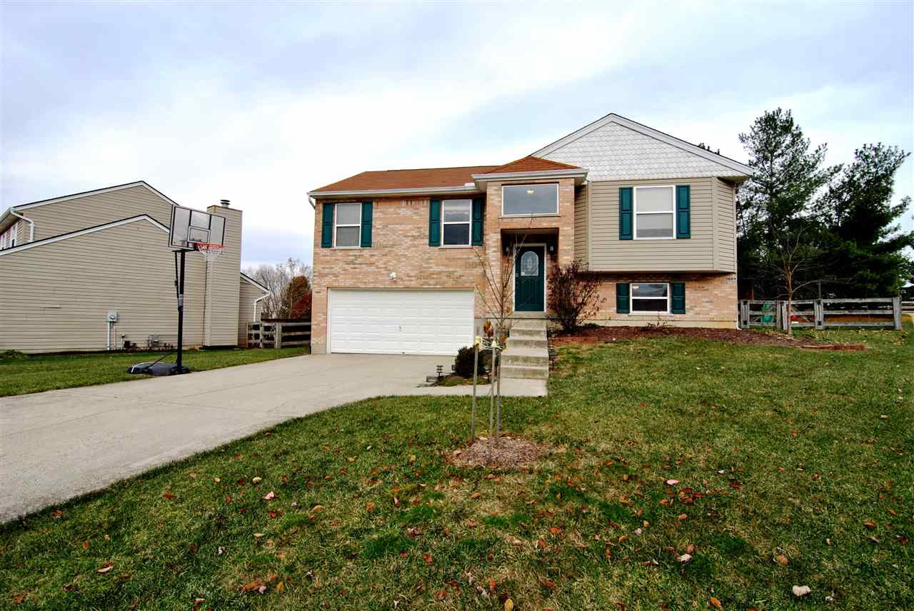 Photo 1 for 2689 Hilltop Ct Florence, KY 41042