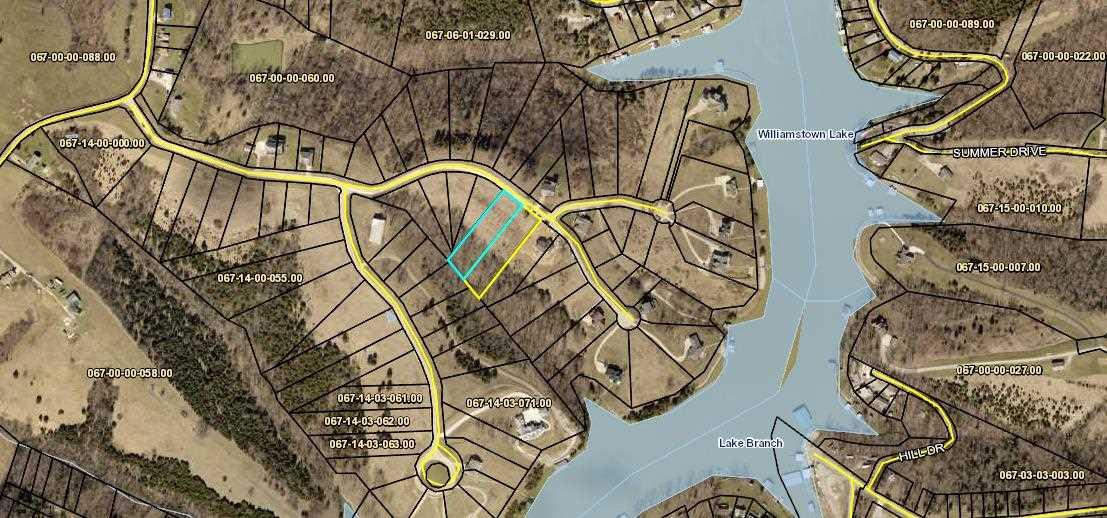 Harbour Pointe Dr