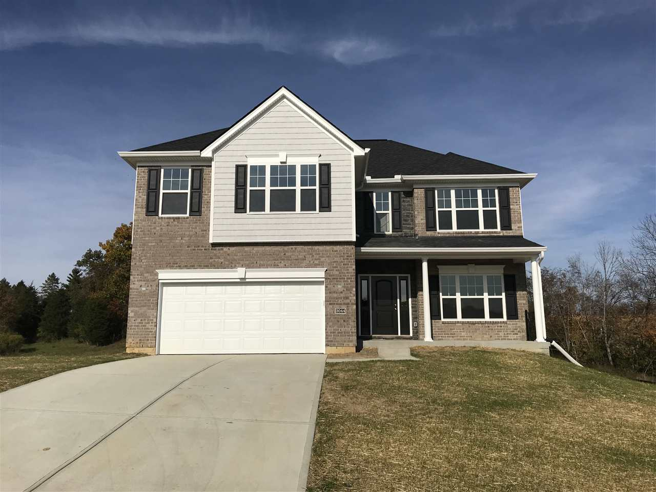 Photo 1 for 3044 Alderbrook Independence, KY 41051