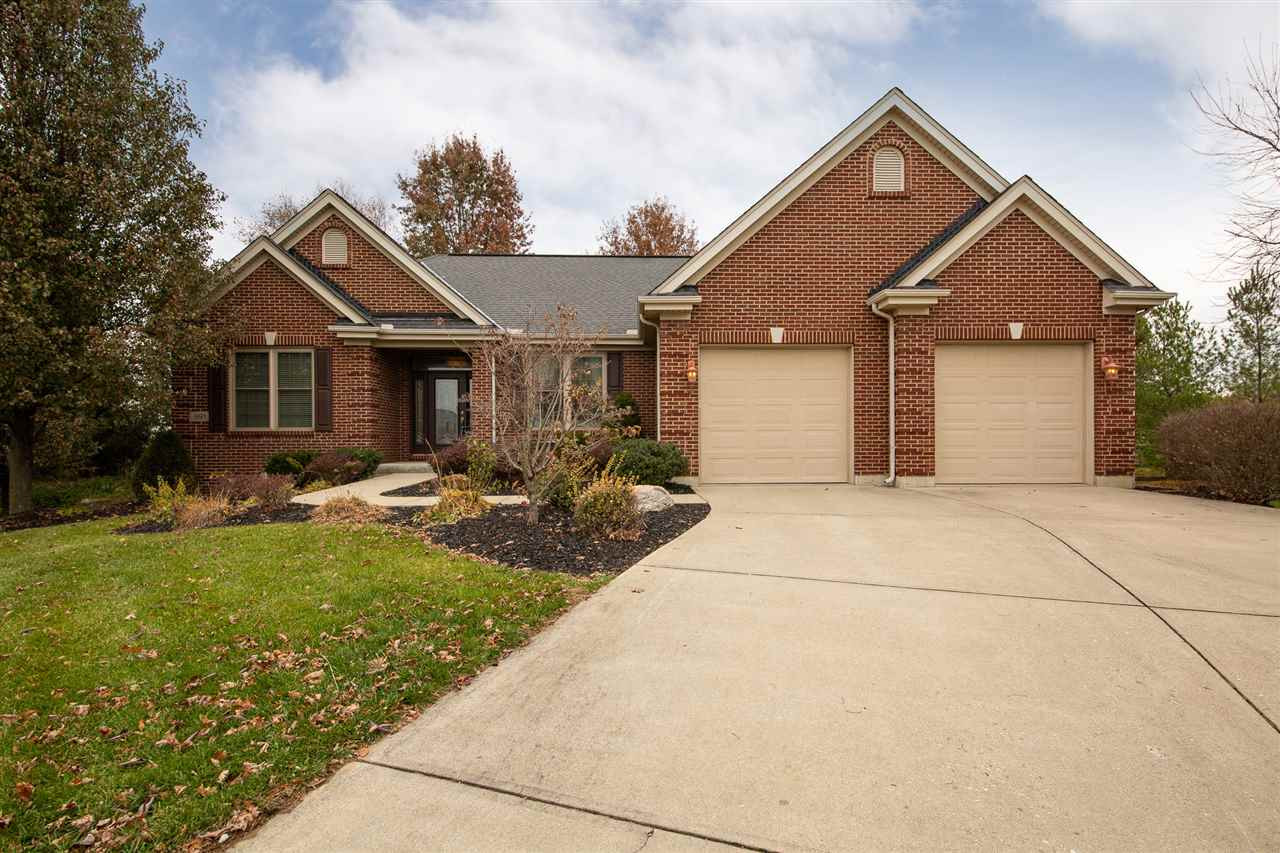Photo 1 for 991 Azra Cir Union, KY 41091