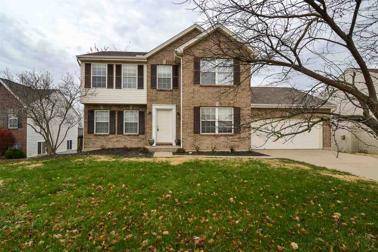 Photo 1 for 10161 Hiddenknoll Dr Independence, KY 41051