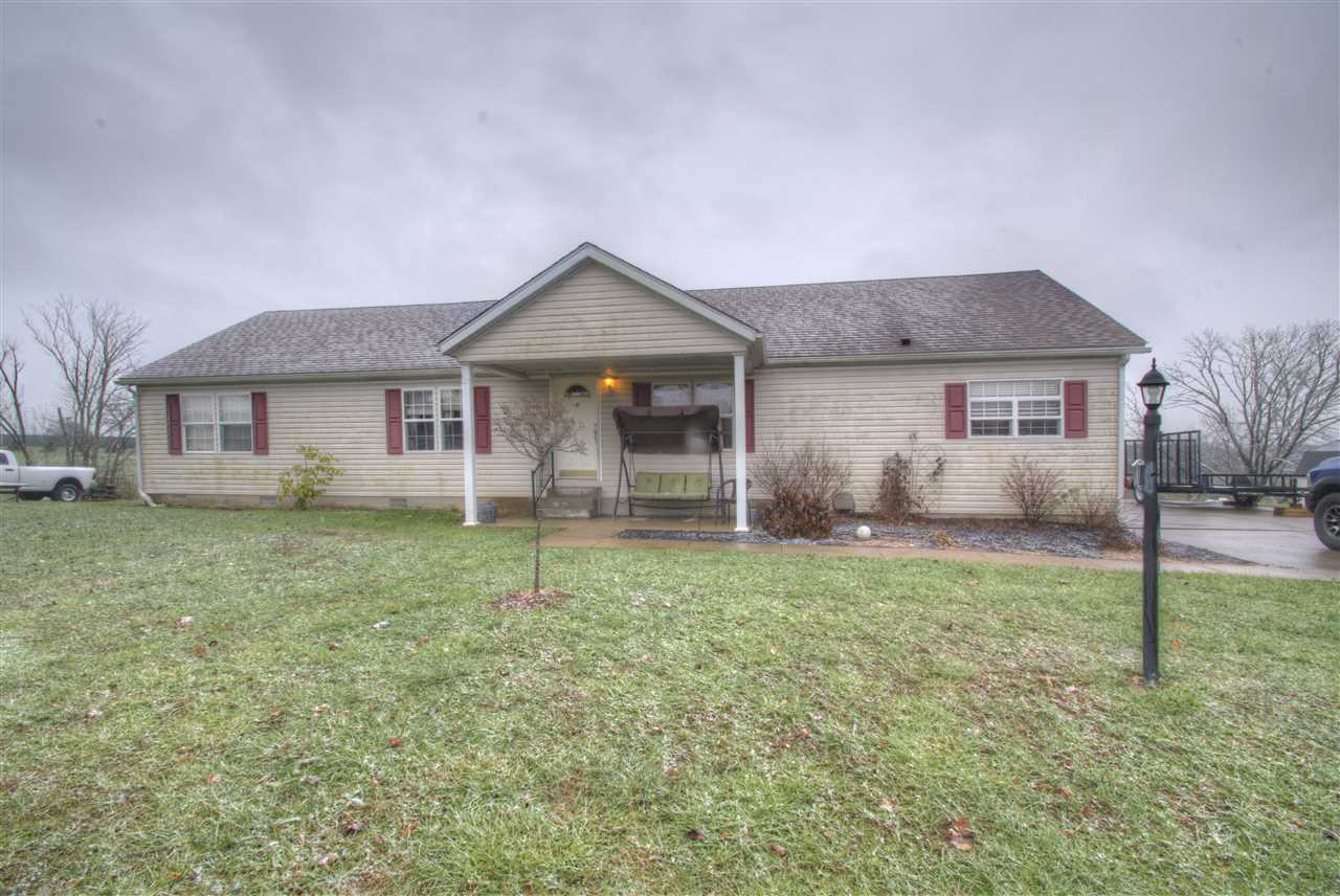 Photo 1 for 250 Clairborne Dr Dry Ridge, KY 41035