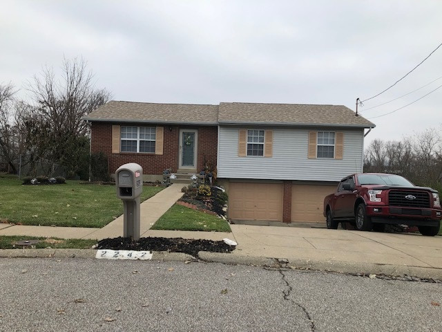 Photo 1 for 2242 Dorian Dr Covington, KY 41011