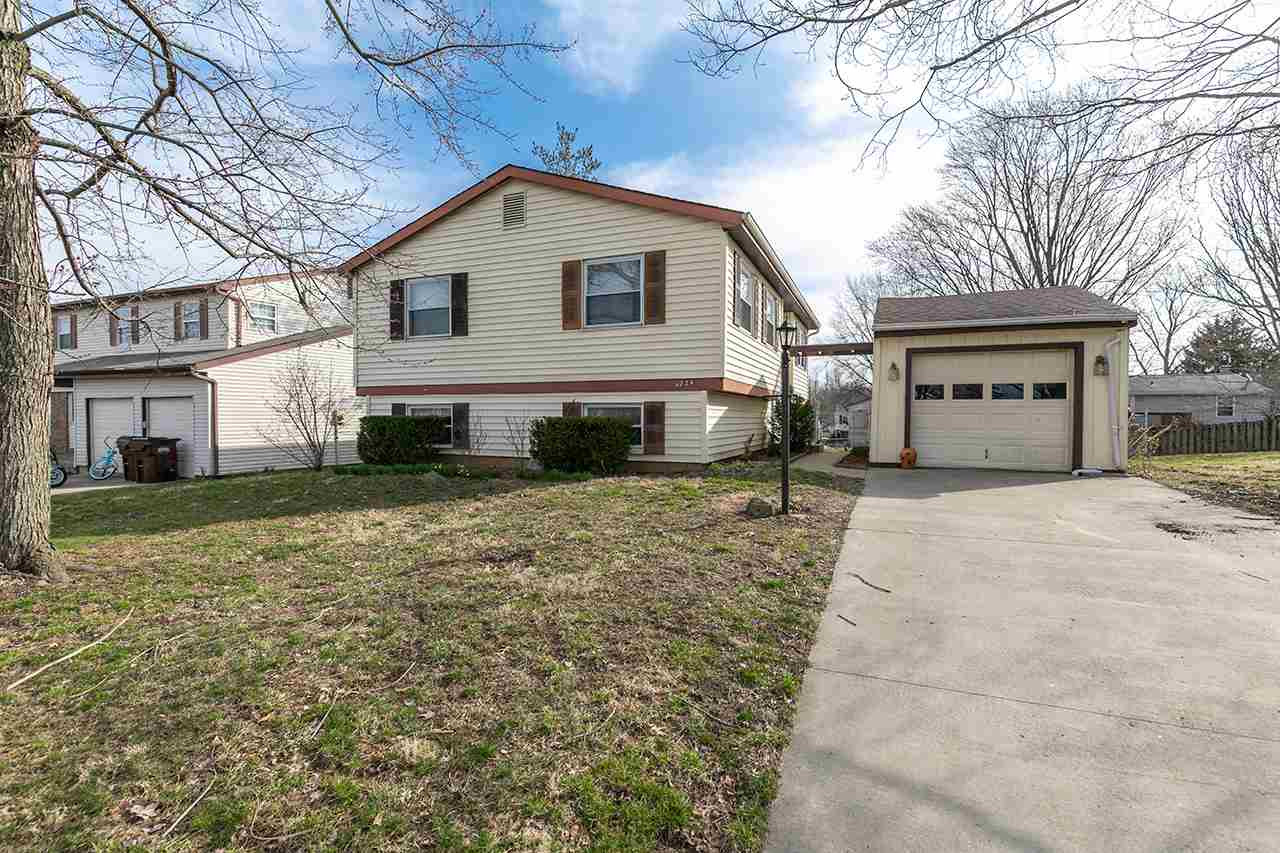 Photo 1 for 4224 Boxwood Ln. Independence, KY 41051