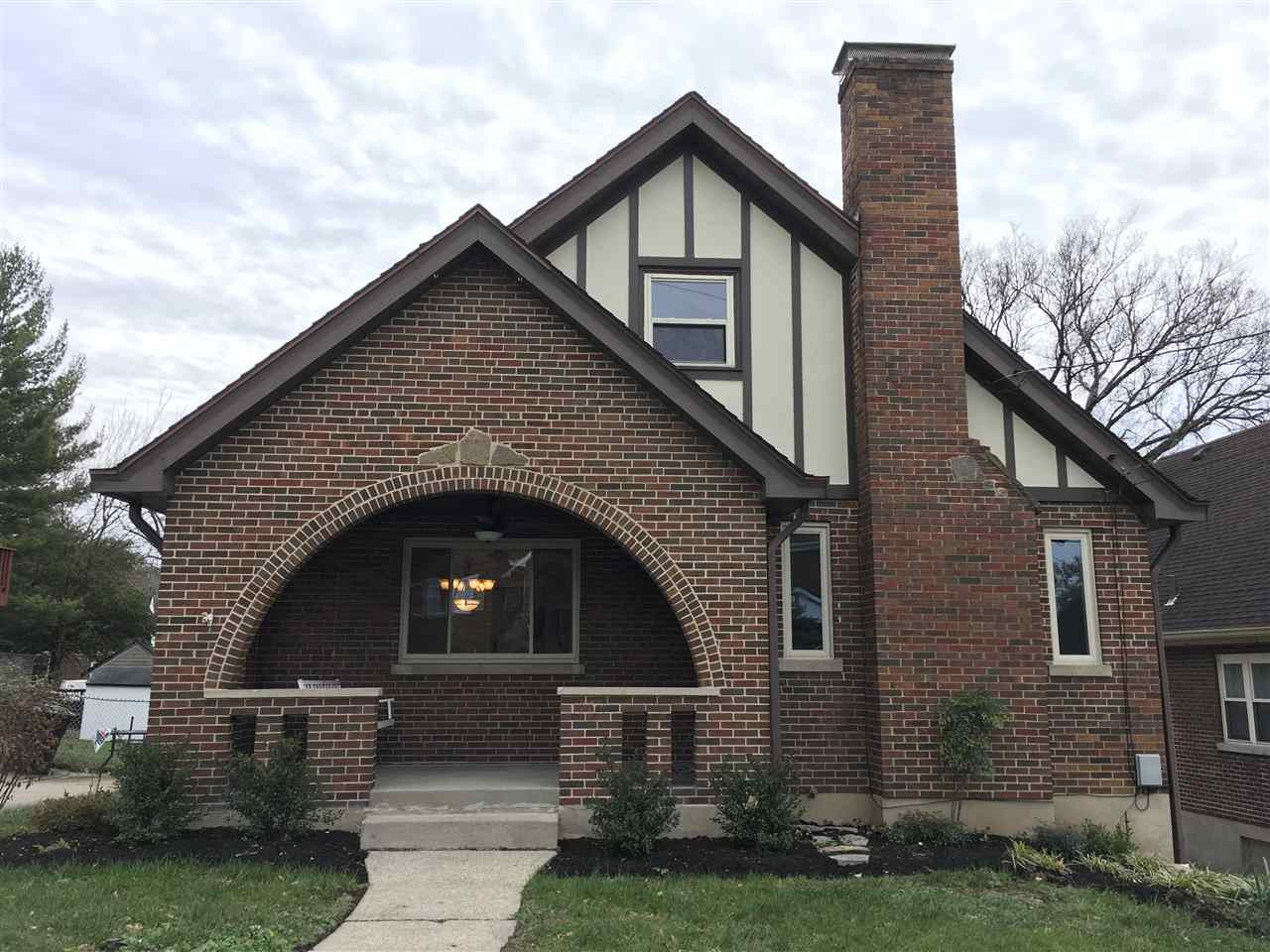 Photo 1 for 120 Glazier Ave Bellevue, KY 41073