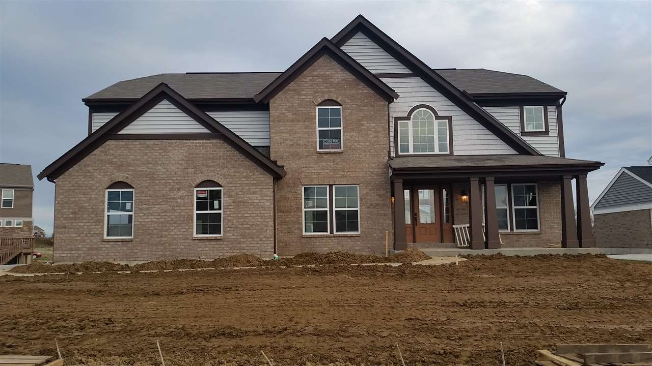 Photo 1 for 15023 Bridlegate Dr Union, KY 41091