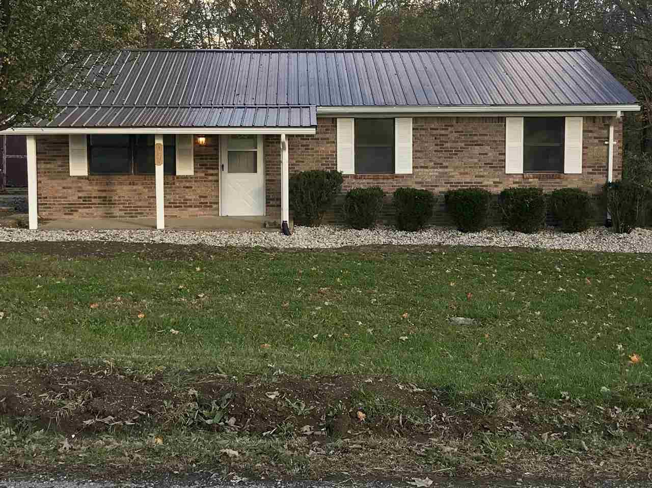 Photo 1 for 1646 Sayersville Rd Warsaw, KY 41095