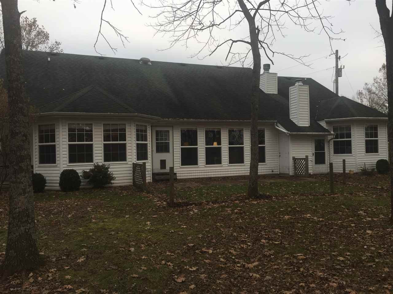 Photo 2 for 540 Ridge Rd Flemingsburg, KY 41041