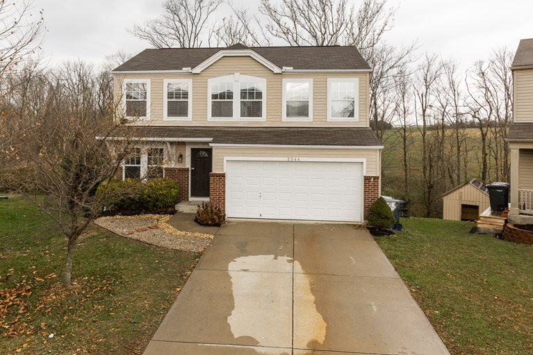 Photo 1 for 2344 Sunflower Ct Hebron, KY 41048