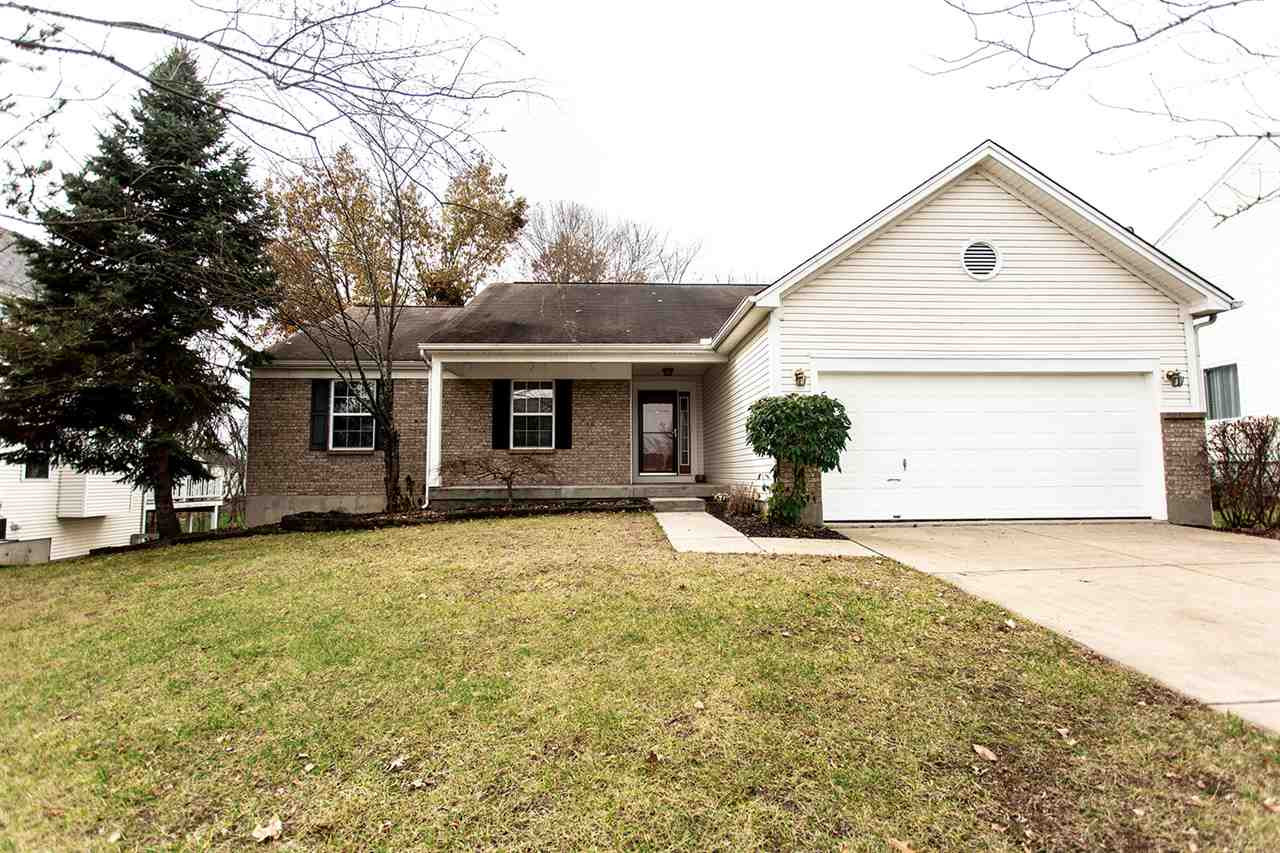 Photo 1 for 7424 Cumberland Cir Florence, KY 41042