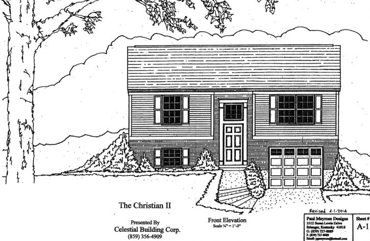 Photo 1 for 1183 Gemstone Pointe Dr, LOT 1 Walton, KY 41094