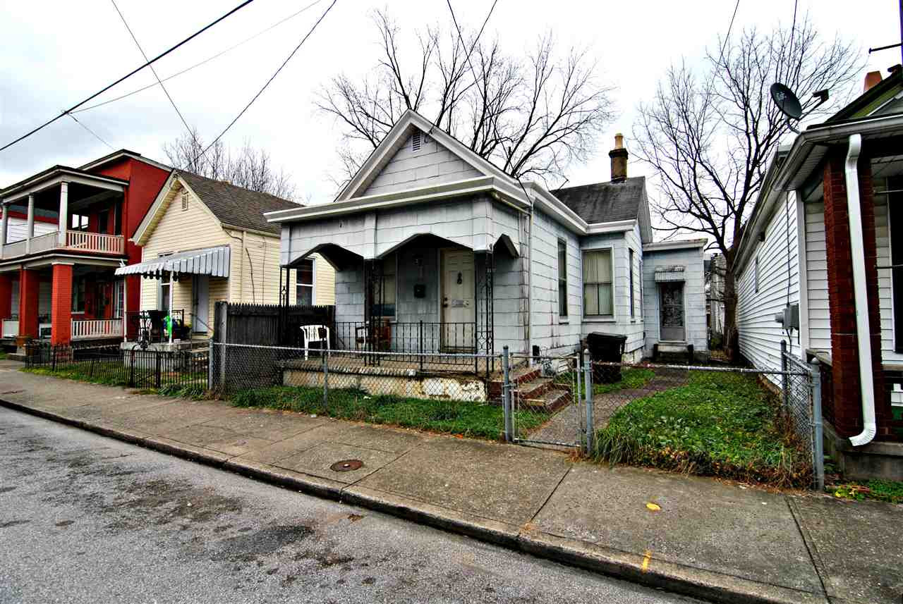Photo 1 for 1820 Pearl St Covington, KY 41014