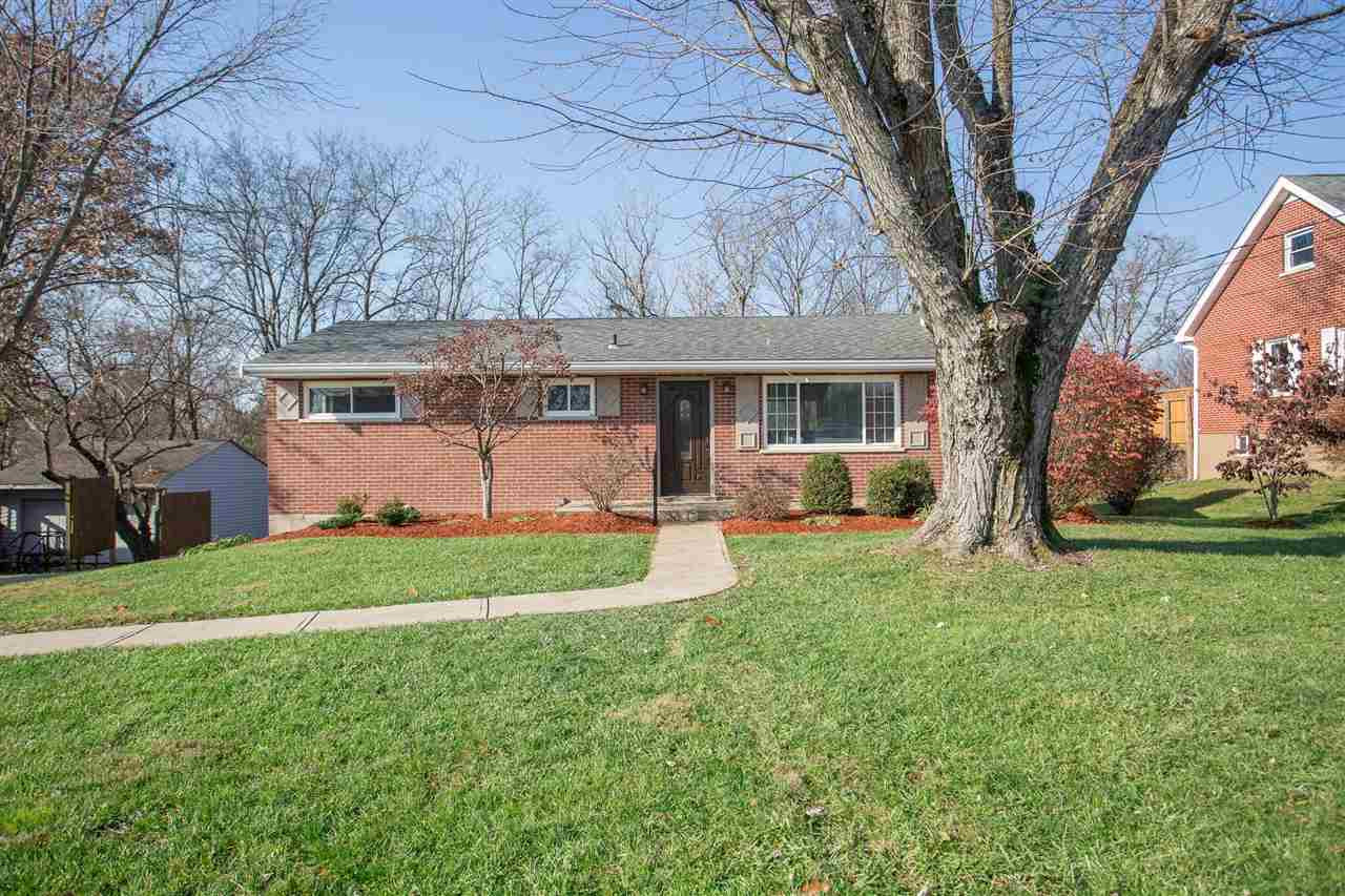 Photo 1 for 634 Cardinal Dr Taylor Mill, KY 41015
