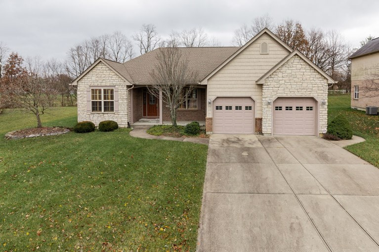Photo 1 for 10546 War Admiral Dr Union, KY 41091