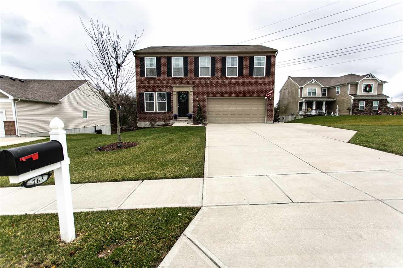 Photo 1 for 763 Wigeon Dr Alexandria, KY 41001