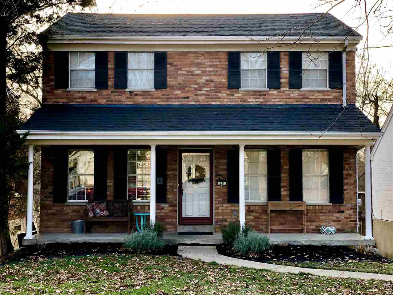 Photo 1 for 29 Ashton Rd Fort Mitchell, KY 41017