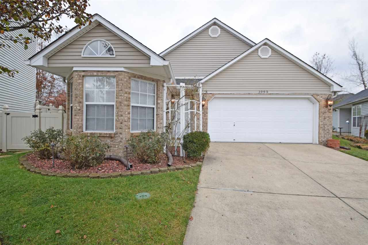 Photo 1 for 1062 Buckland Pl Florence, KY 41042