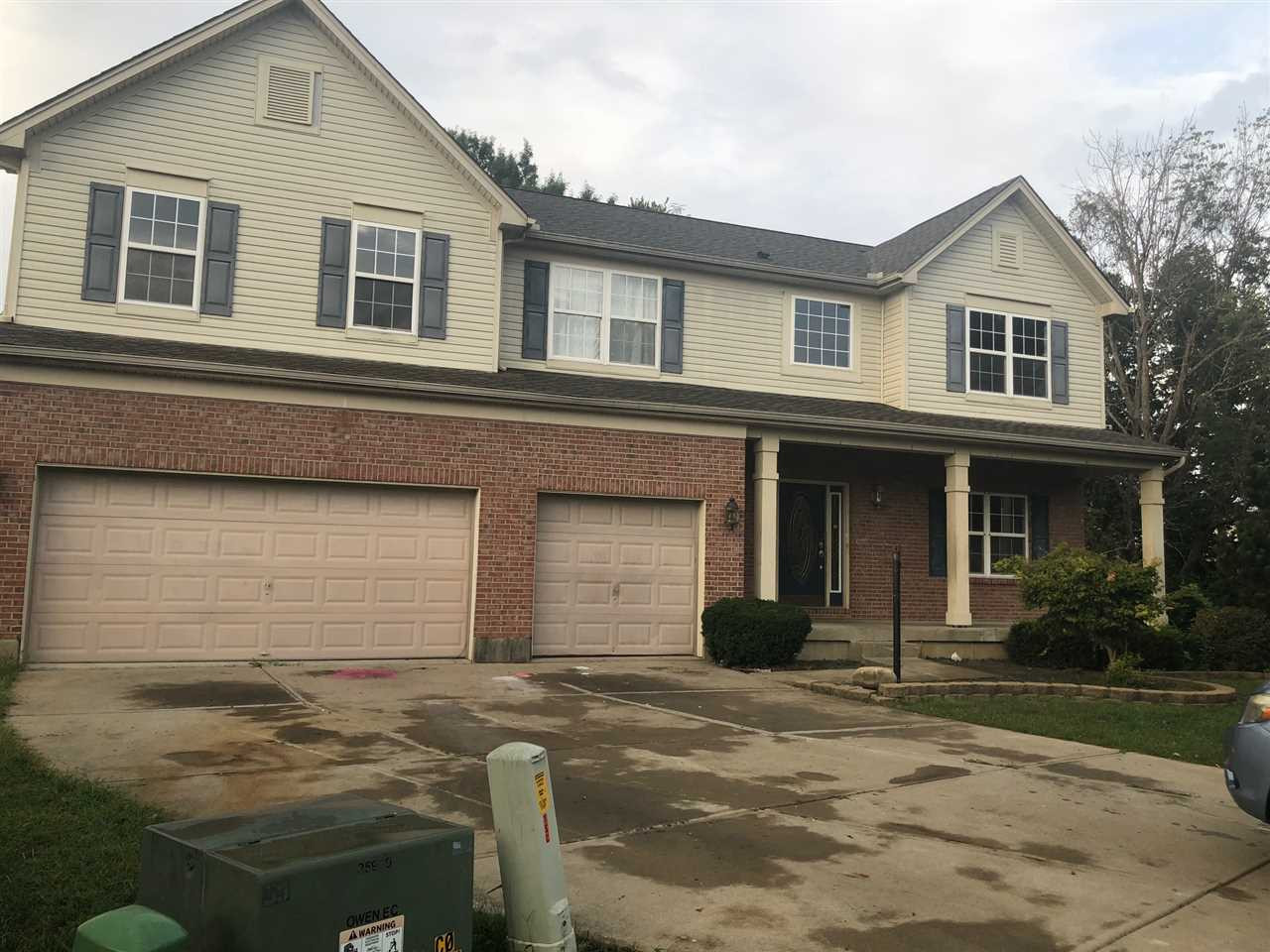 Photo 1 for 2934 Spring Cove Way Burlington, KY 41005