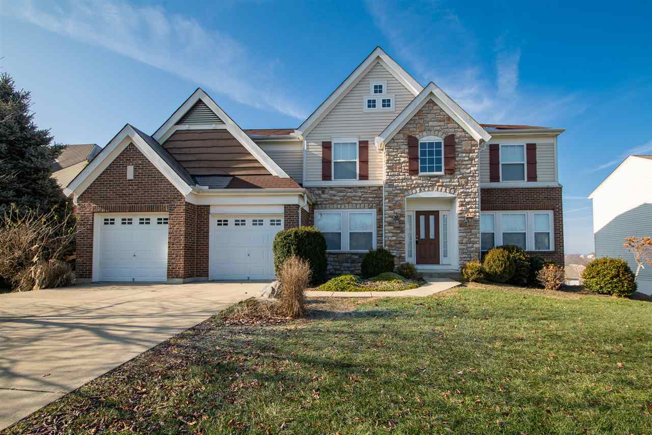 1108 Wheatmore Florence, KY